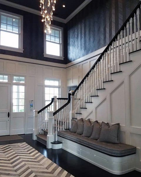 Large Foyer Ideas