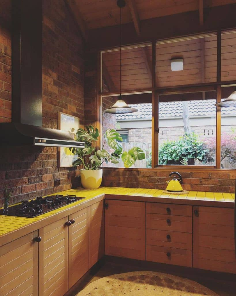 large kitchen window ideas thecolourtribe