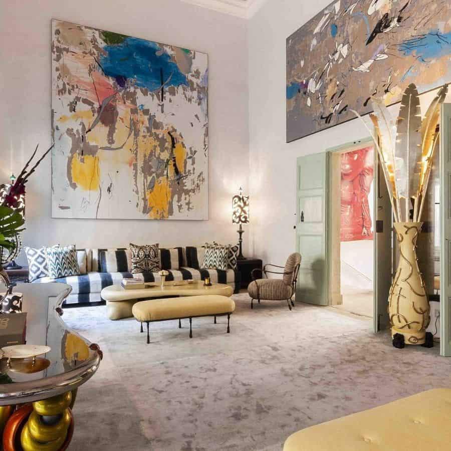 large long living room ideas best_unique_art