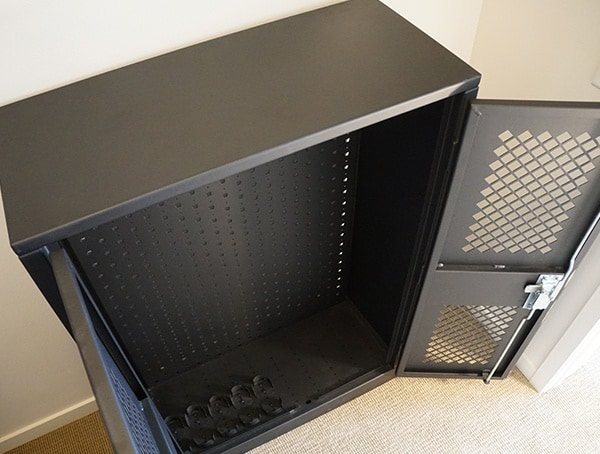Large Rifle Storage Lockers Gallowtech Reviewed