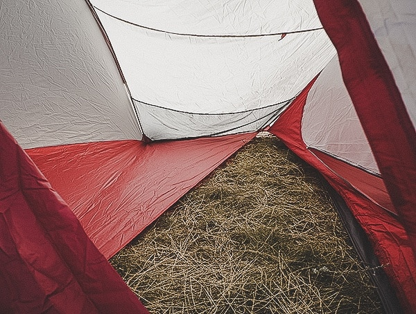 Large Vestibule Msr Hubba Tour 3 Tent