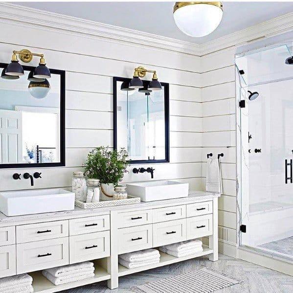 bathroom catchall tray bathroom organization ideas
