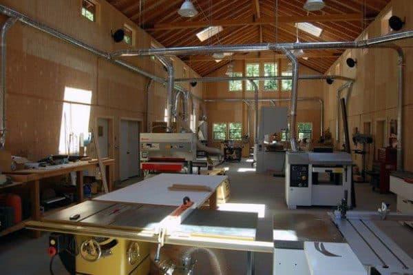 Large Workshop Ideas