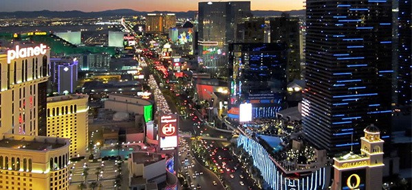 Las Vegas 30th Birthday Ideas For Men