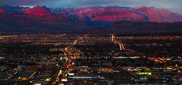 Las Vegas Navada