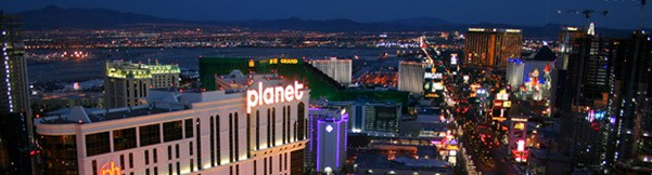 The Men's Las Vegas Nevada Travel Guide