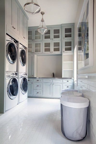 Best Laundry Room Ideas