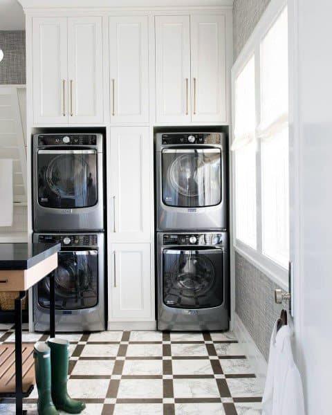 Laundry Room Designer: Top 50 Best Laundry Room Ideas