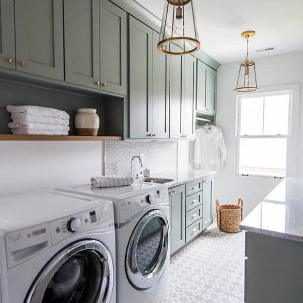 Laundry Room Ideas Small Space