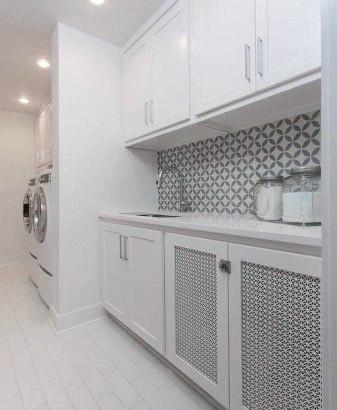 Laundry Room Renovation Ideas