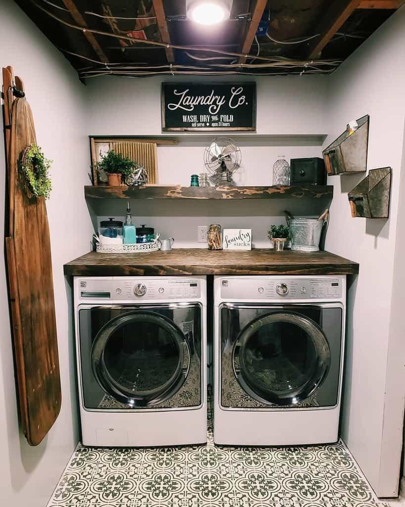 laundry room storage ideas thehowellfamilyhome