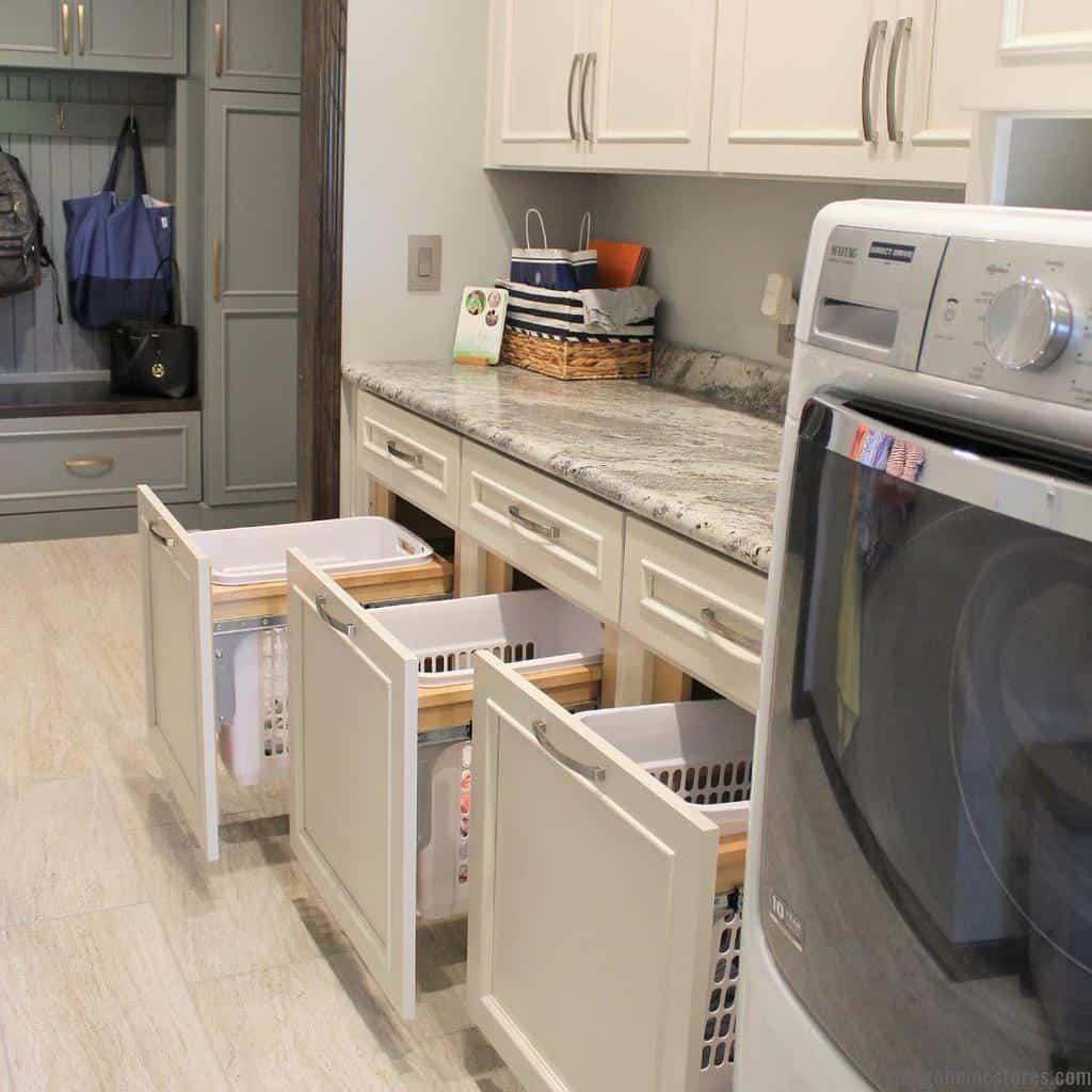 laundry room storage ideas villagehomestores