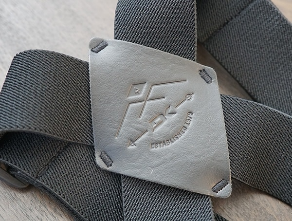 Leather Shoulder Straps Embossed Detail Mens Black Dakine Stoker Gore Tex 3l Bib For Men
