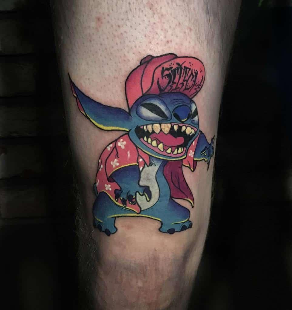 leg-pink-blue-purple-inked-stitch-tattoo-jiri_the_artist
