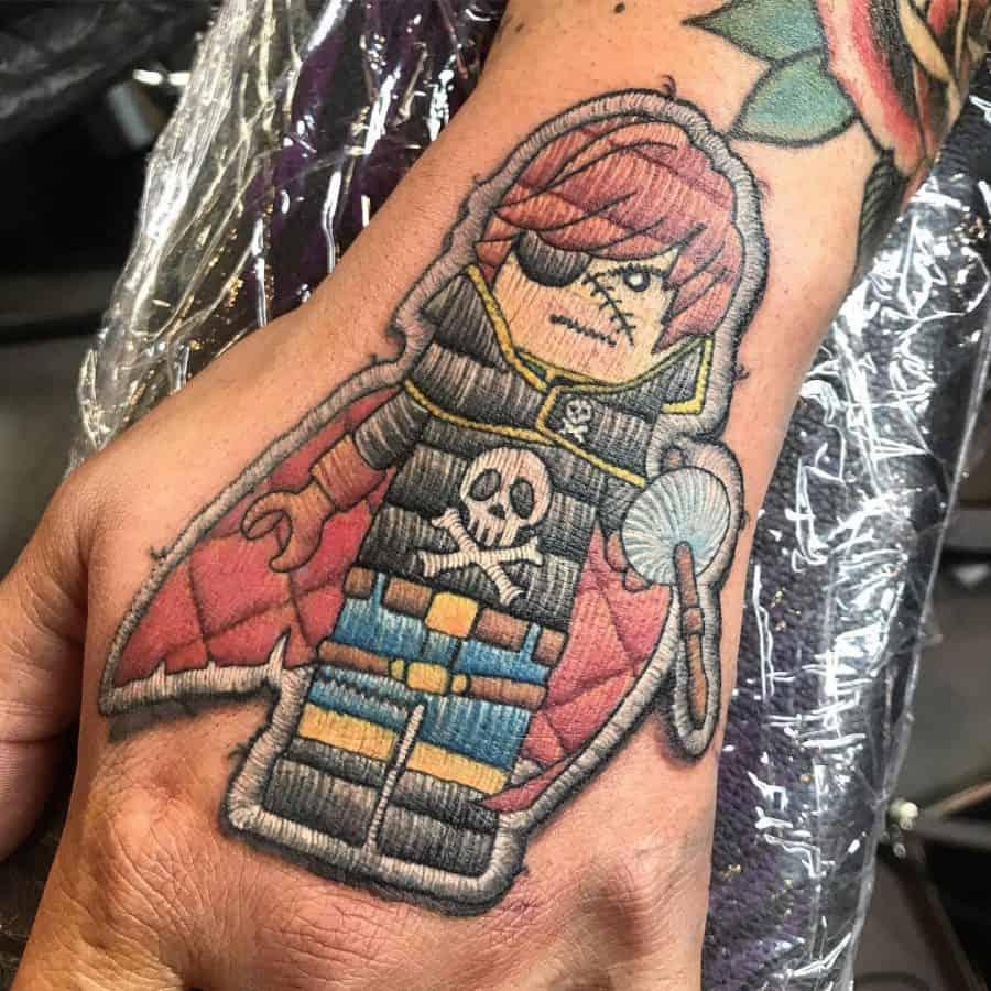 comic-lego-embroidery-tattoo-palmerdemaria