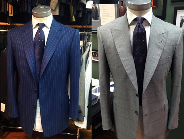 Leonard Logsdail Best Bespoke Suit Brands For Men