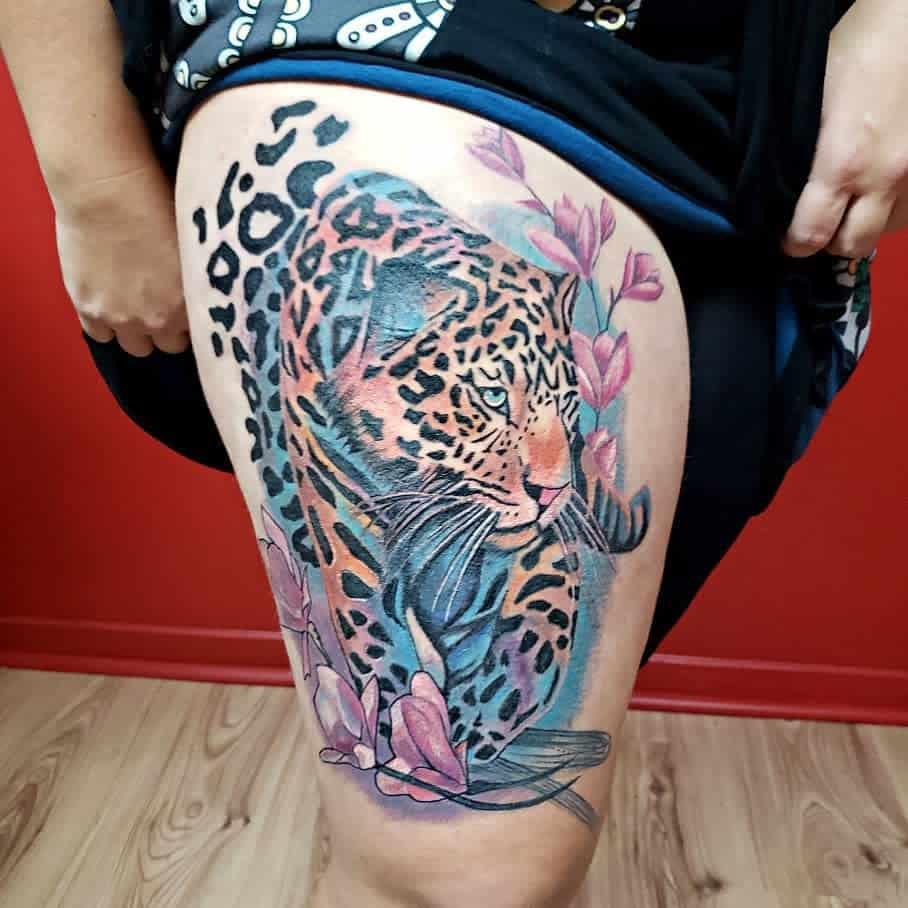leopard-skin-color-animarl-jaguar-tattoo-cindysmith71
