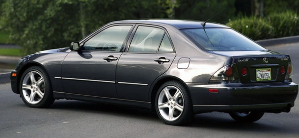 Lexus IS 300 Sedan