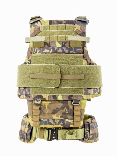 Lifeunion Kryptek Tactical Dog Harness Vest