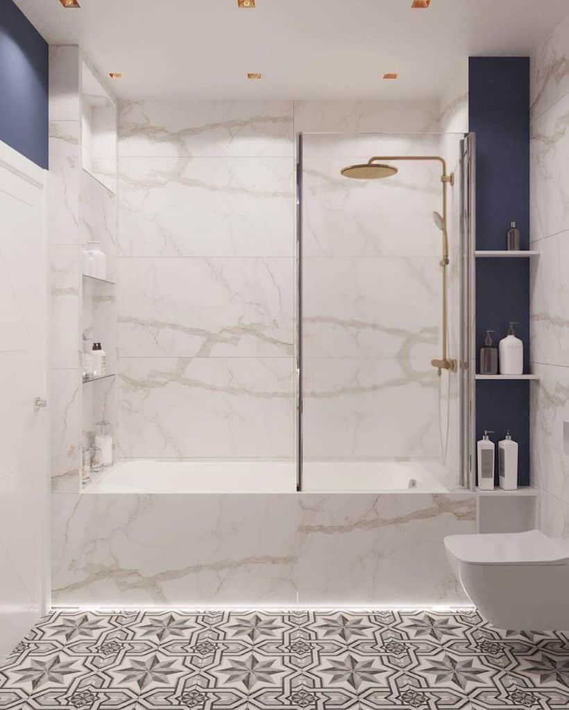 Light Color Bathroom Color Ideas 1 Kovalevalena