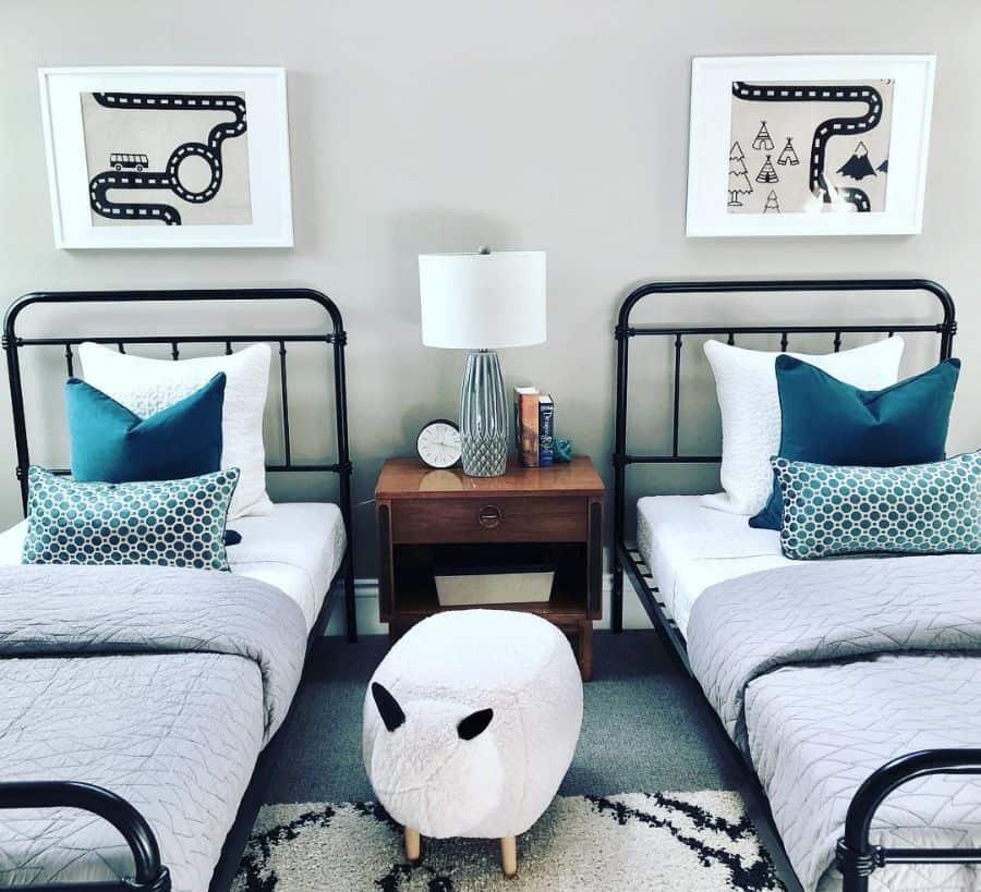 Light Color Bedroom Paint Colors Glamourandwit