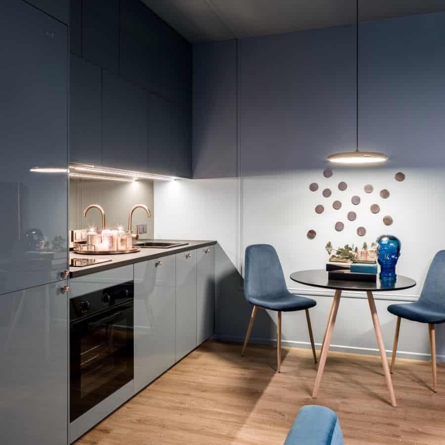 Light Color Kitchen Paint Colors 3