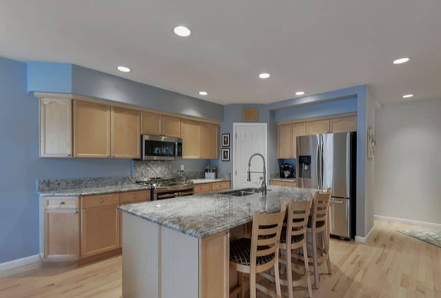 Light Color Kitchen Paint Colors 5