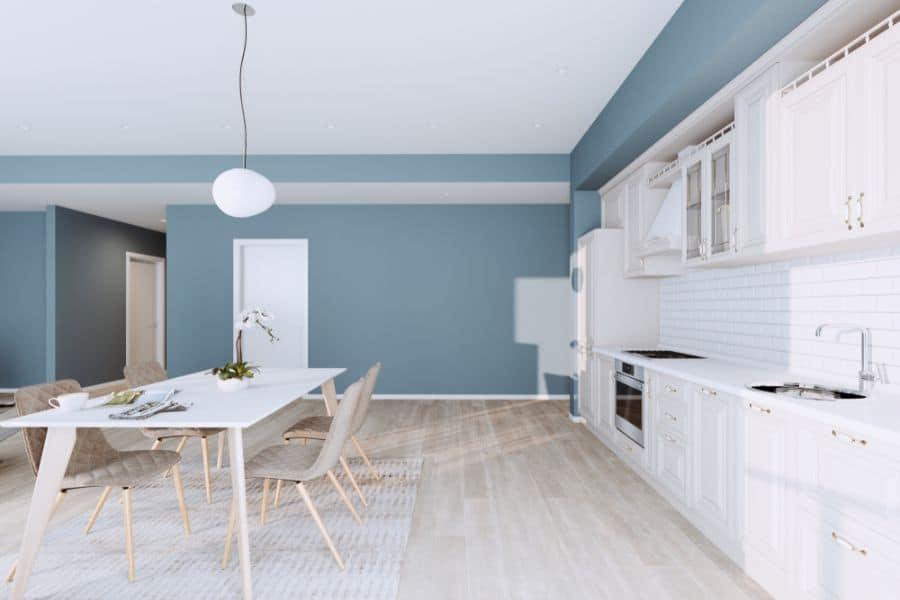 Light Color Kitchen Paint Colors 6