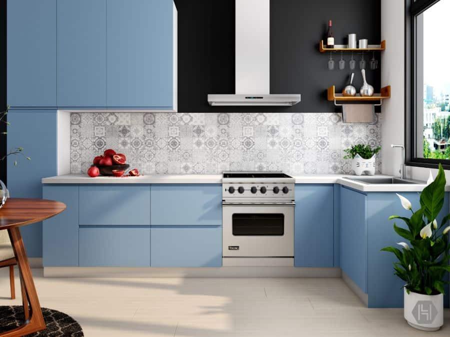 Light Color Kitchen Paint Colors 7