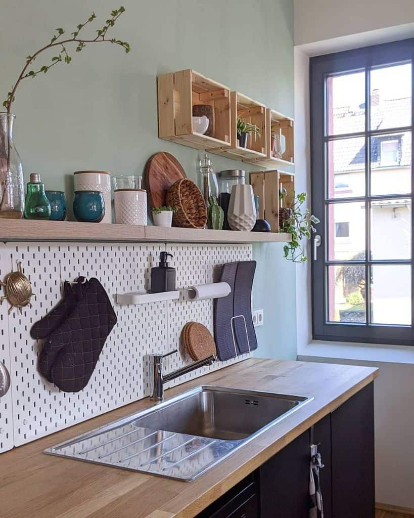 Light Color Kitchen Paint Colors Loftundliebe