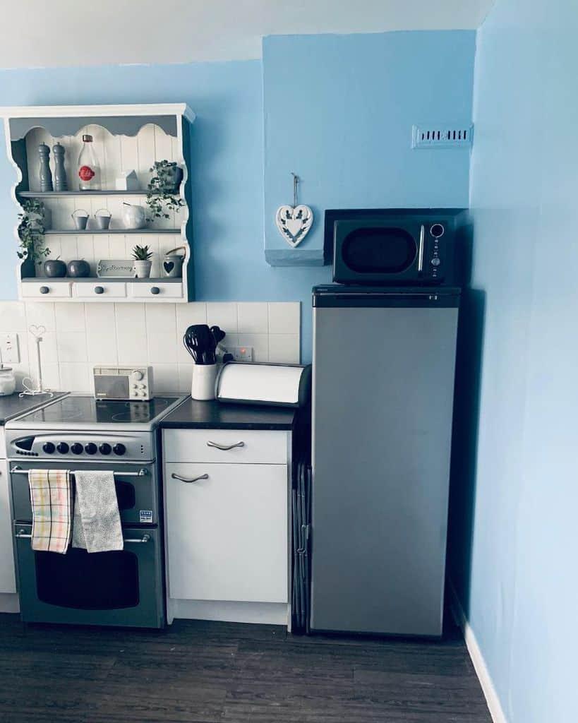 Light Color Kitchen Paint Colors Symssanctuary