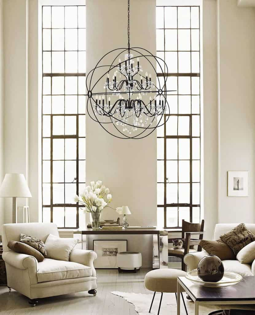 Light Color Living Room Color Ideas Elegantlighting