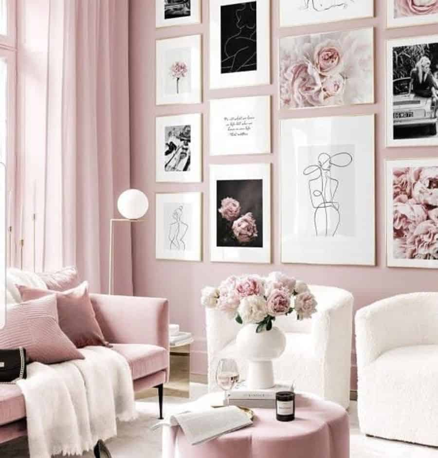 Light Color Living Room Color Ideas Thehomeydecor