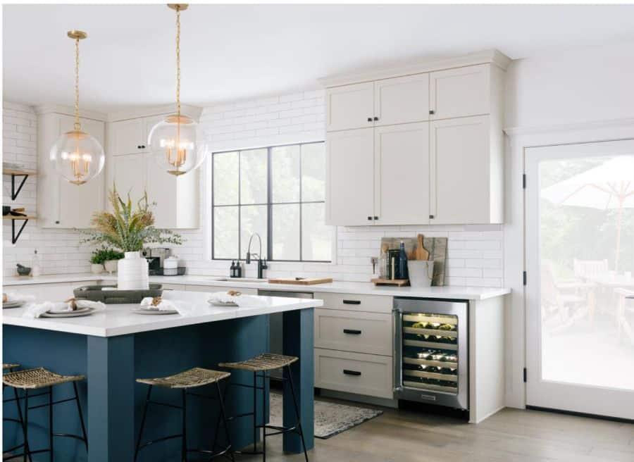 Light Fixtures Modern Farmhouse 2 Kitchen Lodesigns