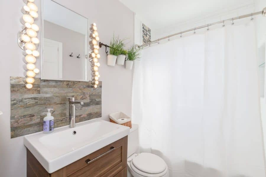 Lighting Cute Bathroom Ideas Theperfectspotforyoullc