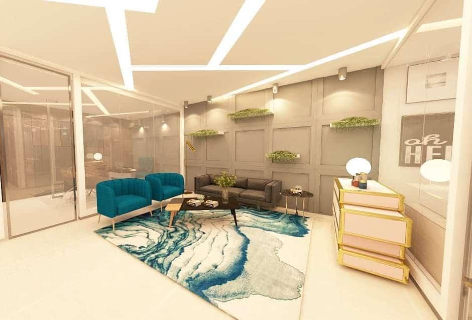 lighting low basement ceiling ideas interiors_by_shouryaarora