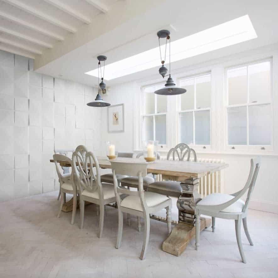 lightning dining room ideas habitarteco