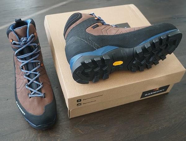 Lightweight Lenzi Putek Ankle Mens Garmont Toubkal Gtx Boots
