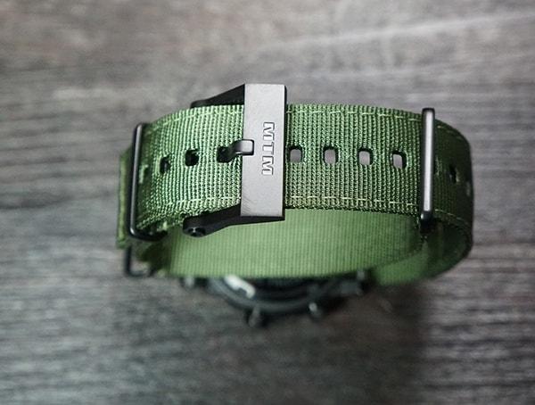 Lightweight Mtm Special Ops Hypertec H 61 Watch