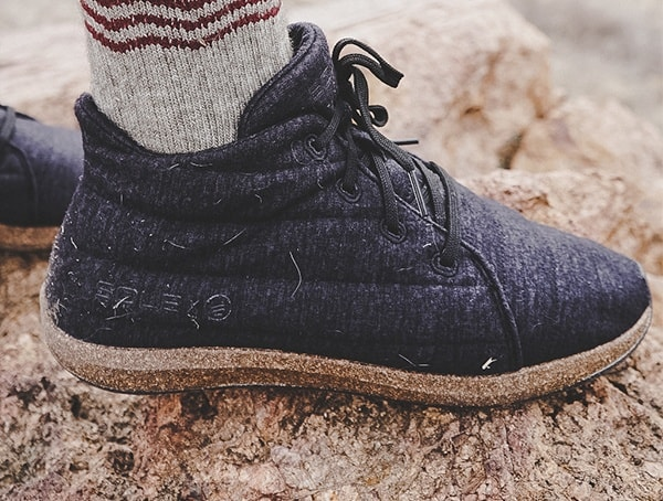 Limited Edition Mens Sole X United By Blue Shoes Review