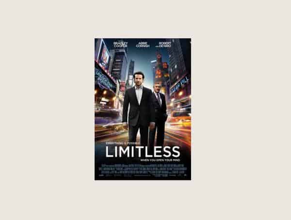 Limitless Best Business Movies For Guys