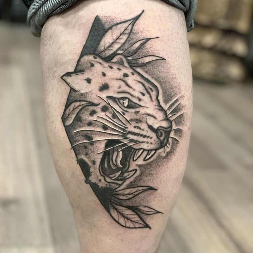 line-work-minimalism-panther-design-jaguar-tattoo-rees_fortier_tattoos