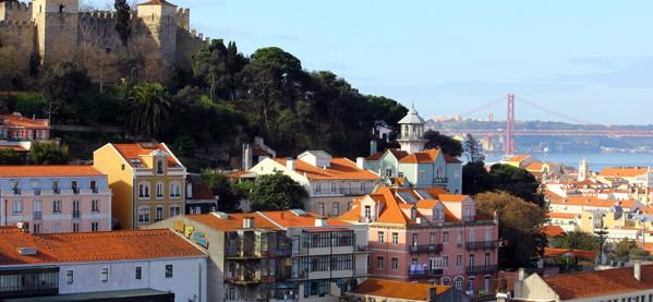 Lisbon City Portugal