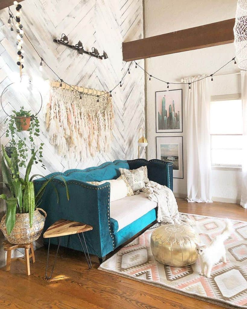 The Top 21 Bohemian Decor Ideas Interior Home And Design