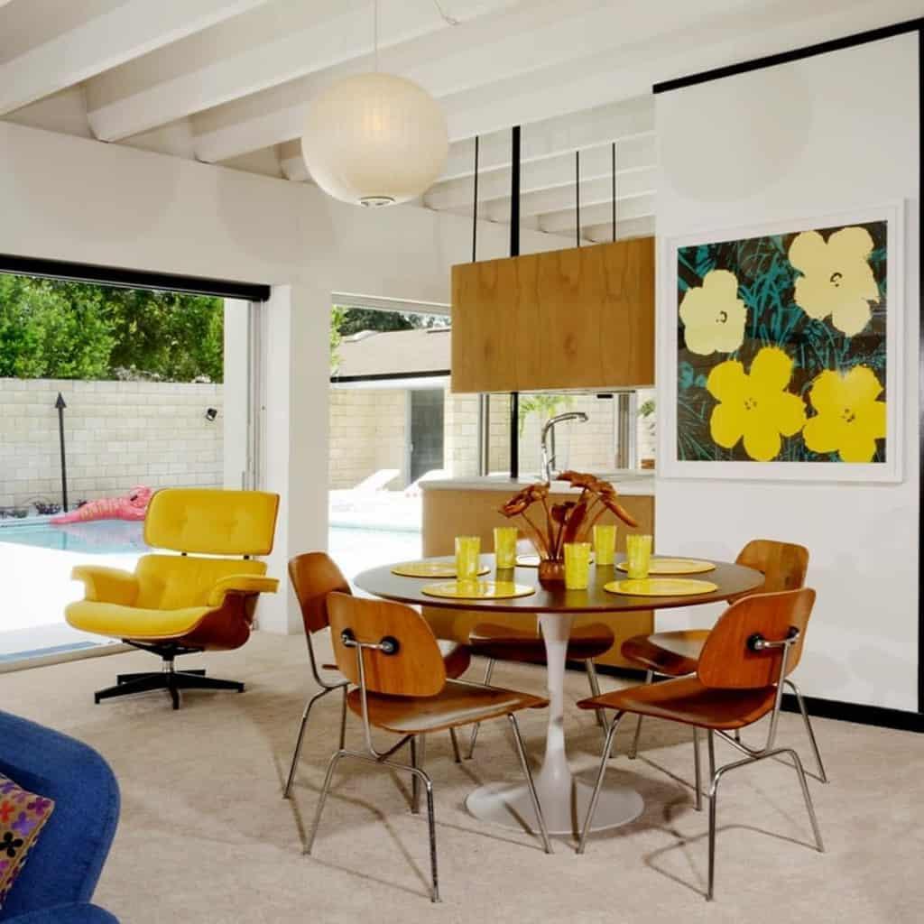 living room dining room ideas colleenmagana