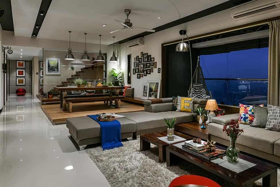 living room dining room ideas prashant_bhat_photography