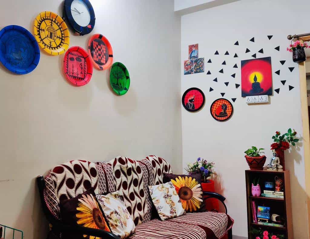living room diy wall decor ideas _creative_being