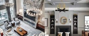 Top 50 Best Living Room Lighting Ideas – Interior Light Fixtures