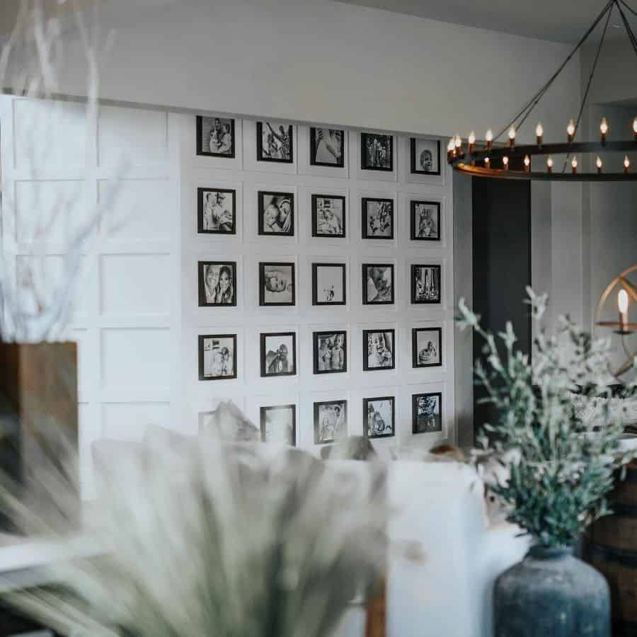 Living Room Picture Wall Ideas Theanikarobinson
