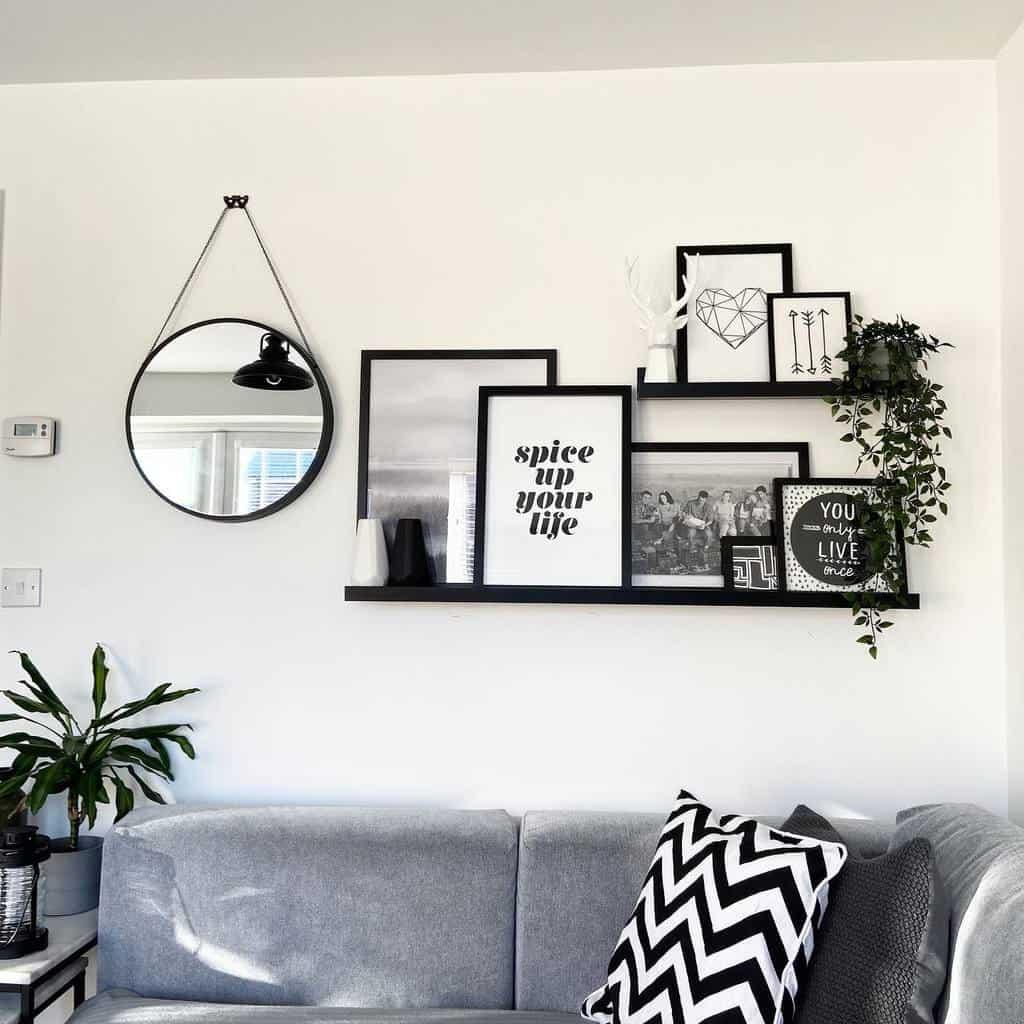 living room wall shelf ideas foxtonhome